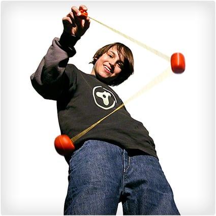 Orbital Ball Toy