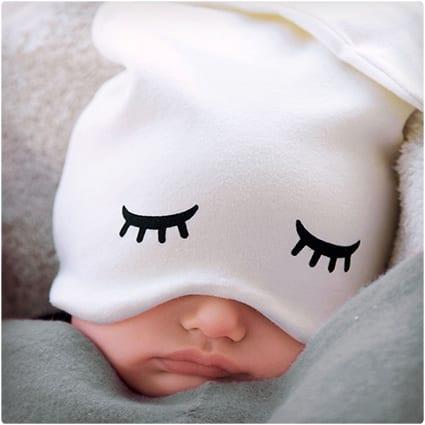 Organic Sleepy Hat