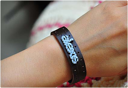 Personalized Name Braclet