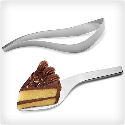 Pie and Cake Server