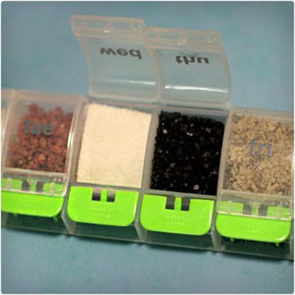 Portable Spice Kit