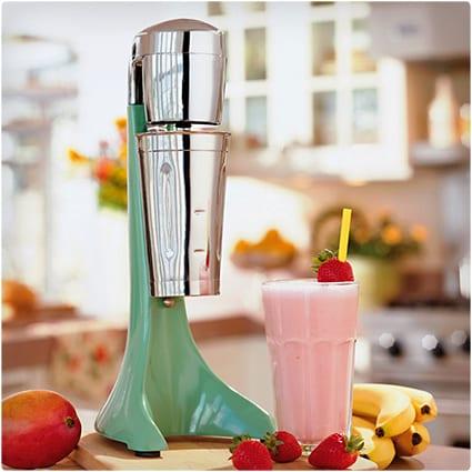 Professional Milkshake & Drink Maker