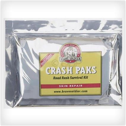 Road Rash First Aid Kit