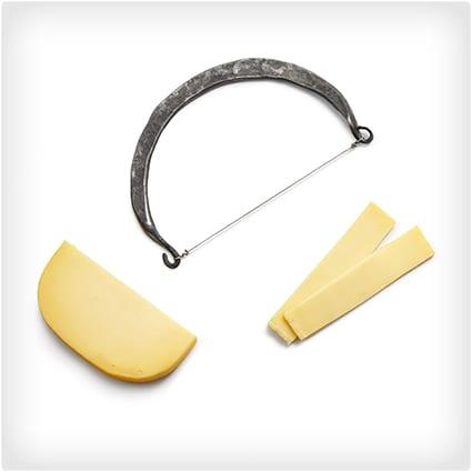 Steel Cheese Slice