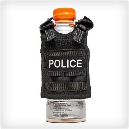 Tactical Vest Koozie