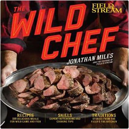 The Wild Chef