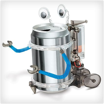 Tin Can Robot Maker
