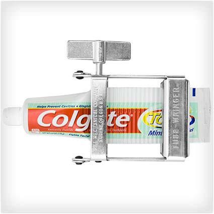 Toothpaste Tube Wringer