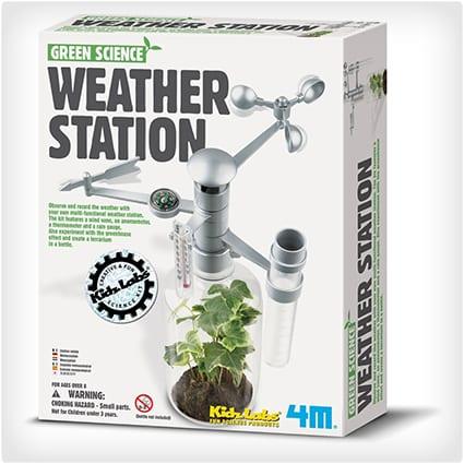 Weather Station Kit