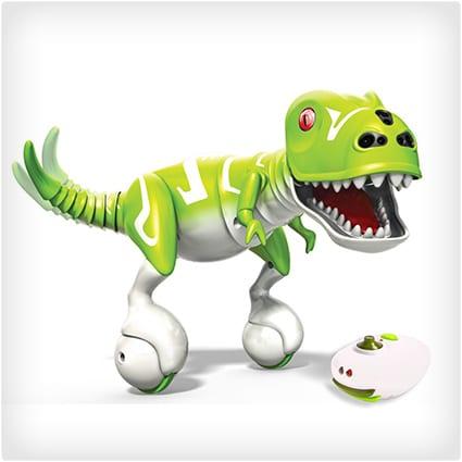 Zoomer Dino