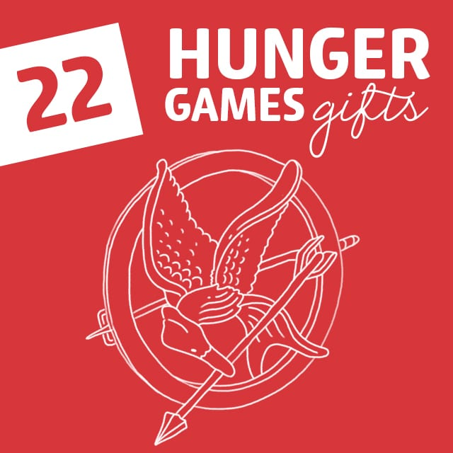 22 Gifts for Hunger Game Fans - Dodo Burd 30c297a20