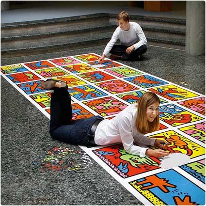 32000-Piece-Puzzle