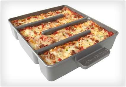All Edges Lasagna Pan