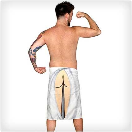 Butt-Towel