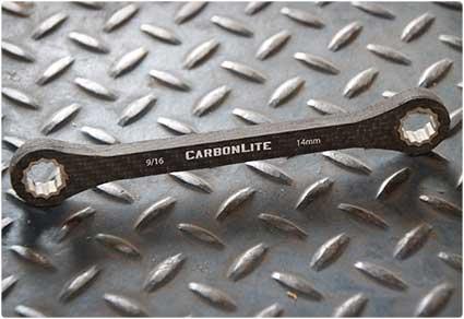 Carbon-Fiber-Tools