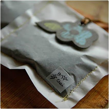 Christmas Chai Tea Bags