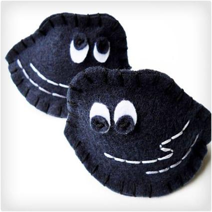 Cute Lumps of Coal