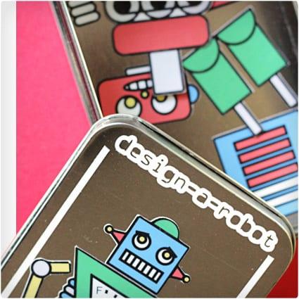 Design-A-Robot