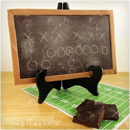Edible Chalkboard