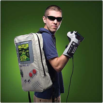 Gameboy-Backpack