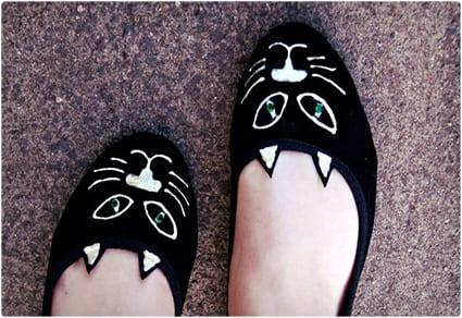 Kitty Flats