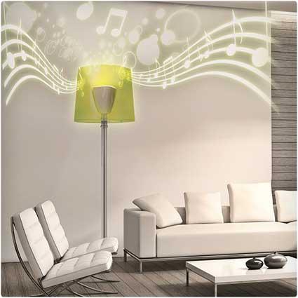 LED-Bluetooth-Speaker