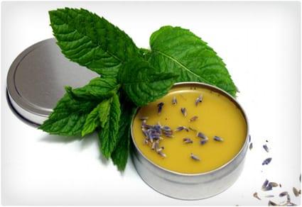 Lavender Mint Balm