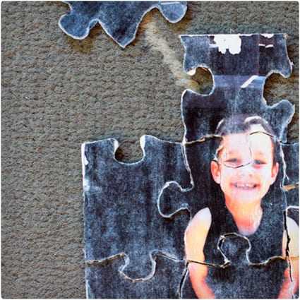 Make Your Own Photo Puzzle
