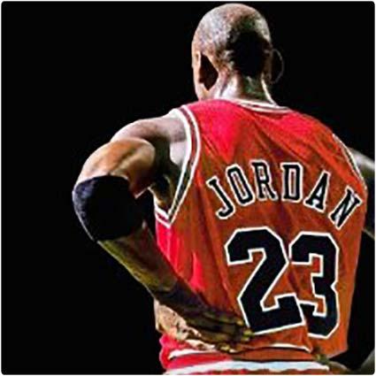 Michael Jordan The Life