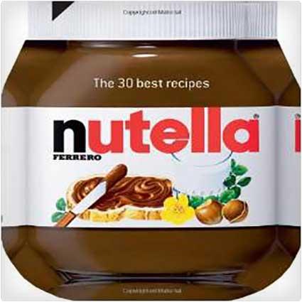 Nutella-Recipe-Book