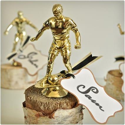 Repurposed Trophy