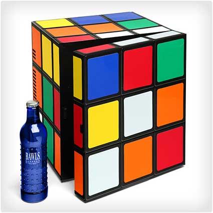 Rubiks-Cube-Mini-Fridge