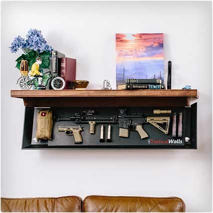 Tactical-Shelves