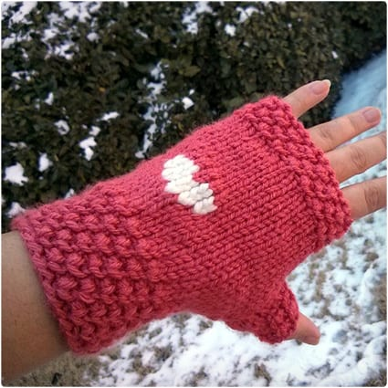 Valentine Gloves