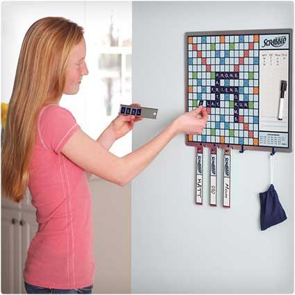 Walk-By-Scrabble-Board