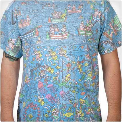 Where's-Waldo-Shirt