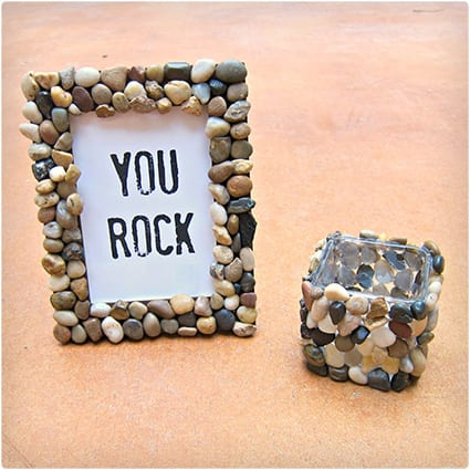 You Rock Picture Frame