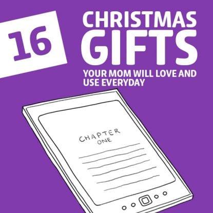 19 Mom Gift Ideas for Daughters - Dodo Burd
