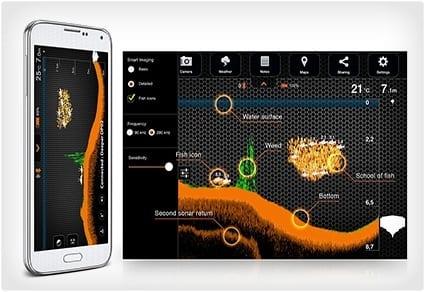 Smartphone_Fish_Finder