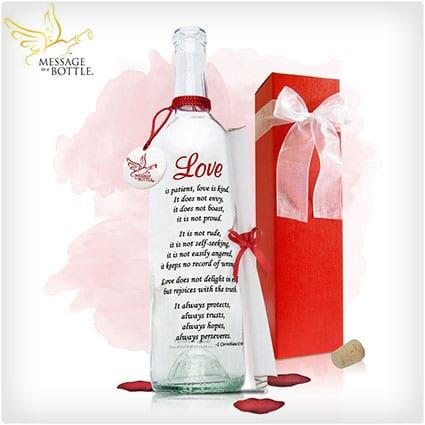 Love-Message-in-a-Bottle