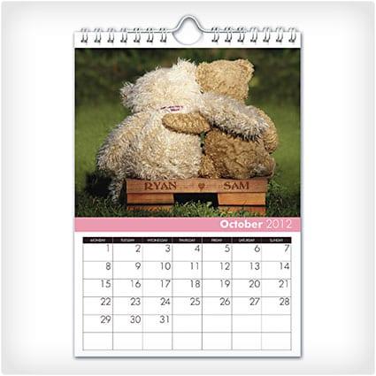 Name-in-Image-Wall-Calendar