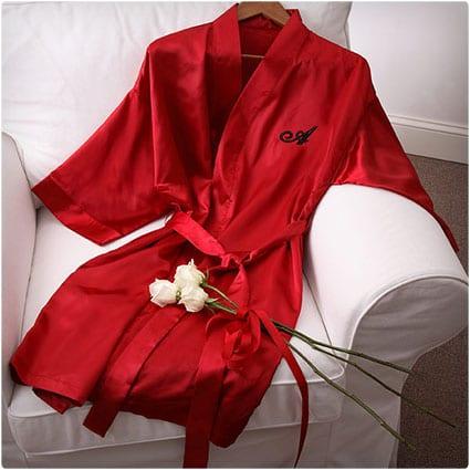 Red-Satin-Kimono-Robe