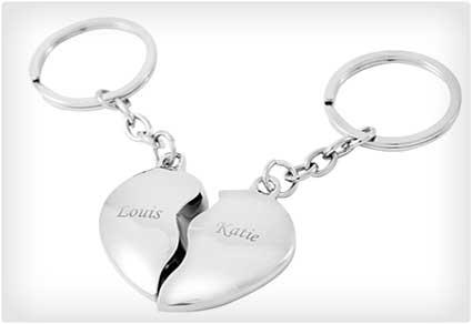 Split-Heart-Engraved-Key-Ring