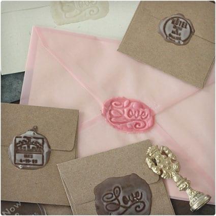 Valentine-Wax-Seal