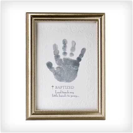 Baptism-Handprint