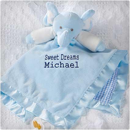 Elephant-Baby-Blankie