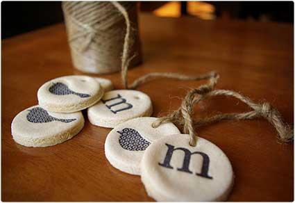Salt-Dough-Gift-Tag-Ornaments