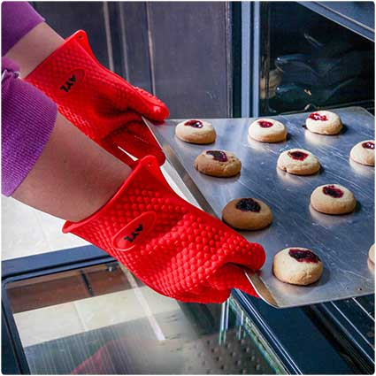 AYL-Silicone-Heat-Resistant-Grilling-BBQ-Gloves