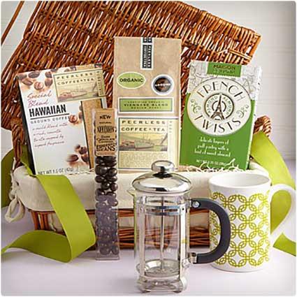 Coffee-Connoisseur-French-Press-Hamper