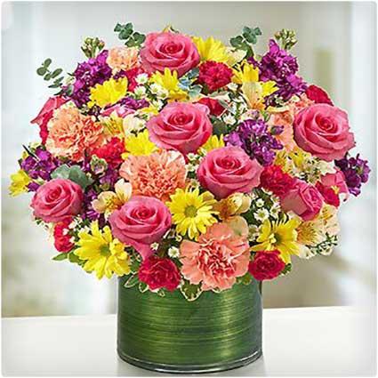 Dee's-Bouquet